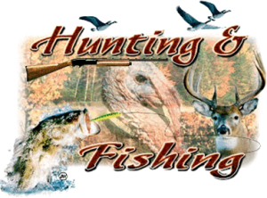 hunting fishing License