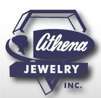 Athena Jewelry Logo