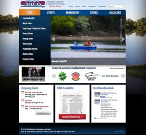 SBEA is excited to launch their new website
