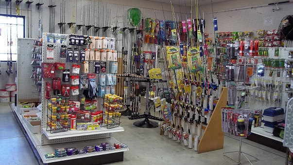 SBEA Lake Store
