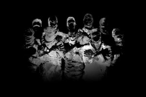 Here Come The Mummies @ Cotillion