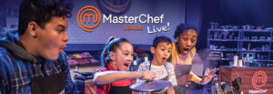 MasterChef Junior Live! @ The Orpheum