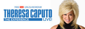 Theresa Caputo @ The Orpheum