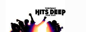 TobyMac - Hits Deep Tour 2021 @ Intrust Bank Arena