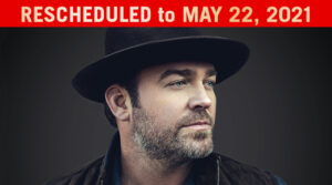 Lee Brice @ Kansas Star Casino