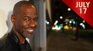 Brian McKnight - Postponed - TBD @ Kansas Star Casino