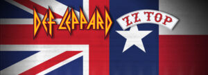 Def Leppard - Canceled @ Intrust Bank Arena