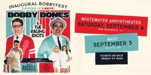 BobbyFest 2021 @ Wave