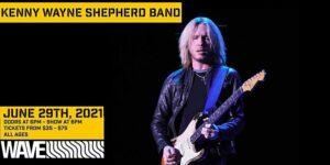 Kenny Wayne Shepherd Band @ Wave