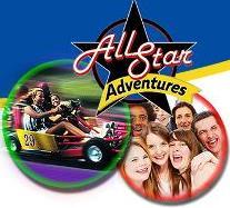 All Star Adventures @ All Star Adventures