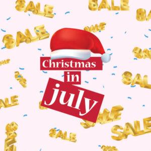 Christmas In July @ SBEA Lake - Recreation Area