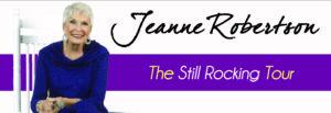 Jeanne Robertson @ The Orpheum