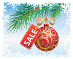 Christmas Extravaganza Sale @ SBEA Lake - Enclosed Pavilion